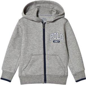 Ralph Lauren Polo Branded Hoodie