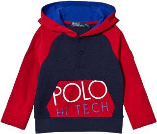 Ralph Lauren Polo Hi Tech Hoodie