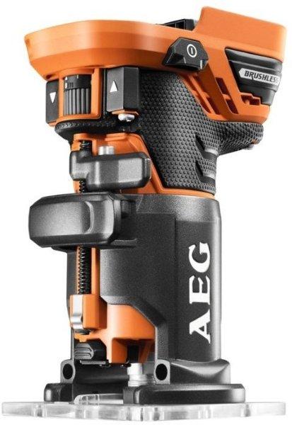 AEG BOF18BL-0 18 V (uten batteri)