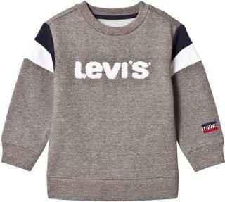 Levi's Kids Brushed Logo Sweatshirt