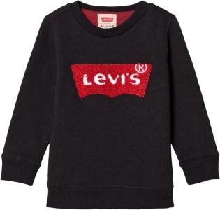 Levi's Kids Applique Logo Sweatshirt