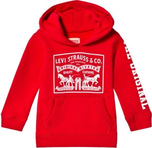 Levi's Kids Authentic Logo Print Hoody