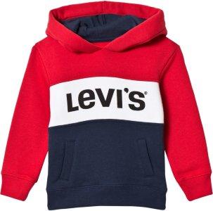 Levi's Kids Logo Color Block Hoodie
