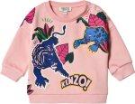 Kenzo Baby Tiger Sweatshirt