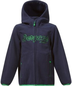 2ed5c3e9a Best pris på Bergans Fleece (Barn) - Se priser før kjøp i Prisguiden