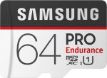 Samsung MicroSD PRO Endurance 64GB
