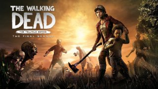 The Walking Dead: The Final Season til Xbox One
