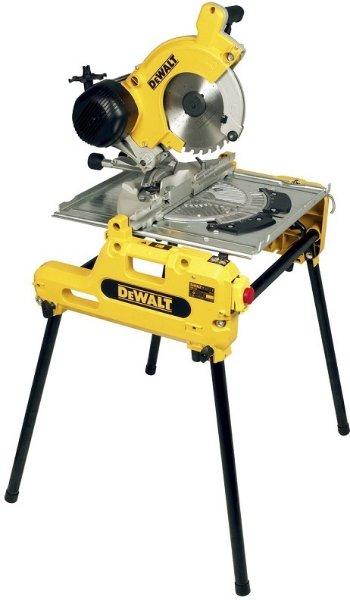 DeWalt DW743N