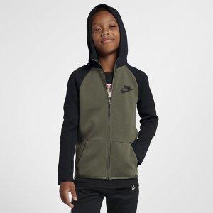 Nike Sportswear Tech Fleece (gutt)