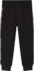 Neil Barrett Branded Sweatpants