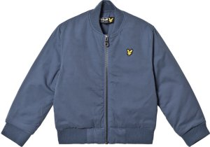 Lyle & Scott Bomber Jacket