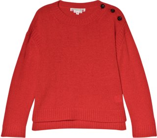 Bonpoint Button Sweater