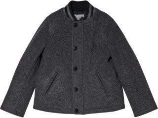 Bonpoint Wool Bomber Jacket