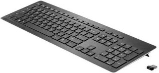 HP Wireless Premium Keyboard (Z9N41AA)
