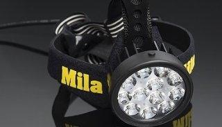 Mila Vega II