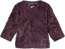 Minymo Fake Fur Jacket