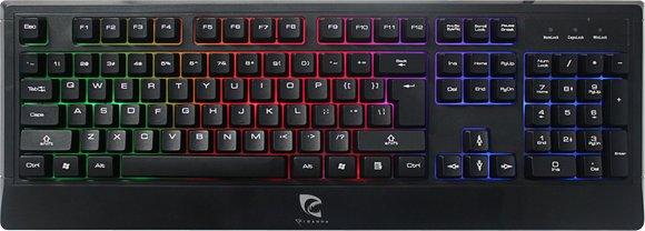 Piranha K20 Gaming Keyboard
