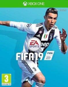 FIFA 19 til Xbox One