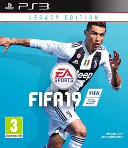 FIFA 19 til PlayStation 3
