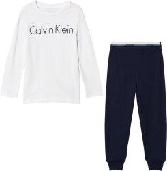 Calvin Klein Branded pysjamas-sett