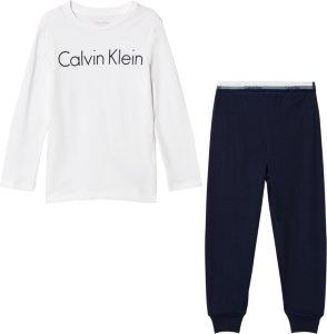 detailed look 10679 b0b5a Calvin Klein Branded pysjamas-sett