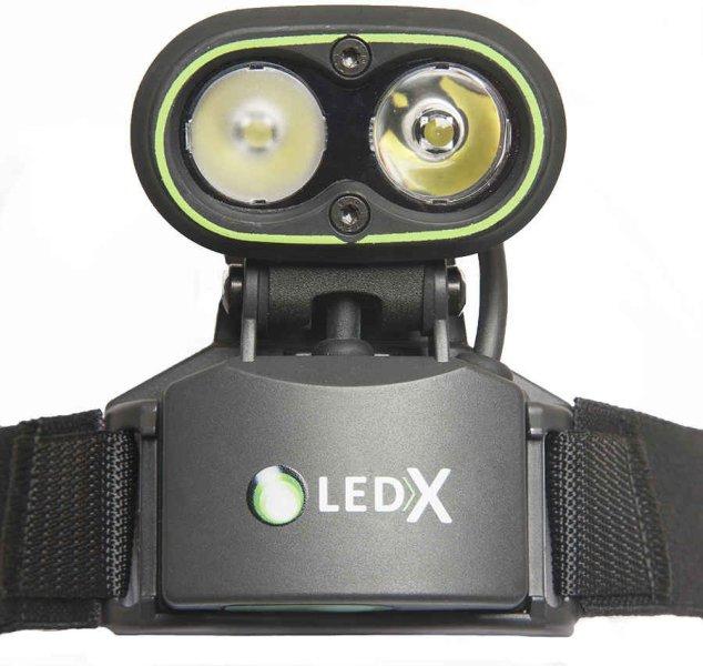 LedX Kaa 2000