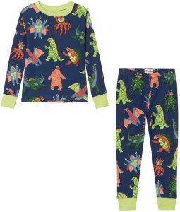 Hatley Pyjamas-sett (gutt)