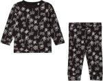 Stella McCartney Kids Giggle Glow Pyjama Set