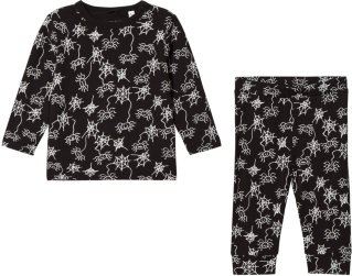 Stella McCartney Kids Giggle Glow Pyjama Set