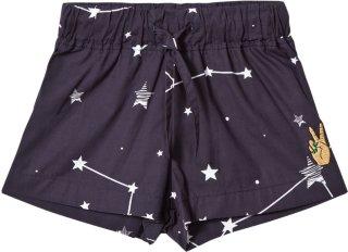 Gardner and The Gang The PJ Shorts