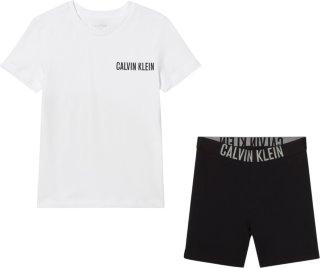Calvin Klein Branded Pyjama Set