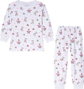 Kissy Kissy Pajama Set