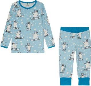 finest selection 96b92 78070 Småfolk pysjamas