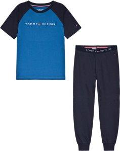 Tommy Hilfiger Logo Pysjamas