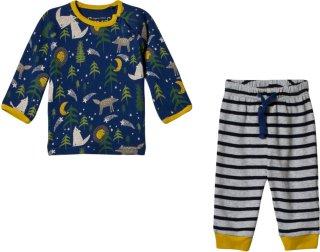 Frugi Stargaze Pyjama Set