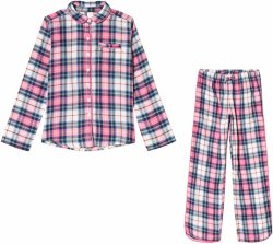 GAP Flannel Sleeping Set