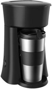 Menuett Kaffetrakter 650W