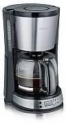 Severin Kaffebryggare med timer