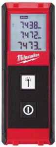 Milwaukee LDM 30