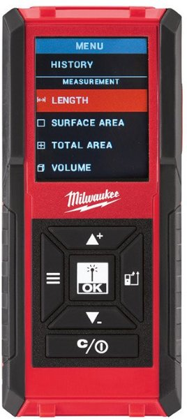 Milwaukee LDM 100