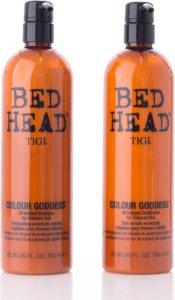 TIGI Bedhead Color Goddess Shampoo & Conditioner 2x750ml