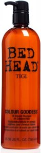 TIGI Bedhead Colour Goddess Shampoo 750ml