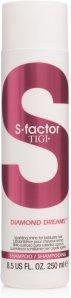 TIGI S-Factor Diamond Dreams Shampoo 250ml
