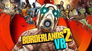Borderlands 2 VR til Playstation 4