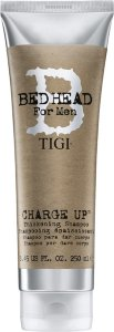 TIGI BedHead For Men Charge Up Thickening Shampoo 250ml