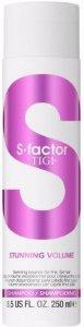 TIGI S-Factor Stunning Volume Conditioner 250 ml