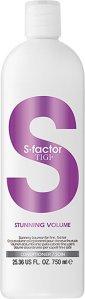 TIGI S-Factor Stunning Volume Conditioner 750 ml