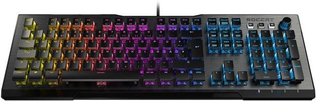 ROCCAT Vulcan 100 AIMO Gaming Tastatur | Greencom