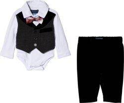Andy & Evan Body & Pants Set