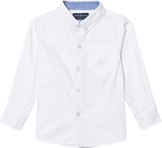 Andy & Evan Chambray Button Down Shirt
